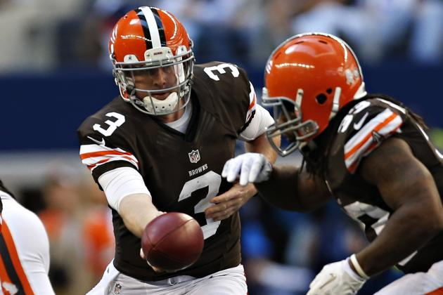 2013 Cleveland Browns Schedule: Game-by-Game Predictions, Info & Analysis