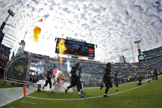 Jacksonville Jaguars 2013 Draft Updates: Latest News, Trade Rumors & Predictions