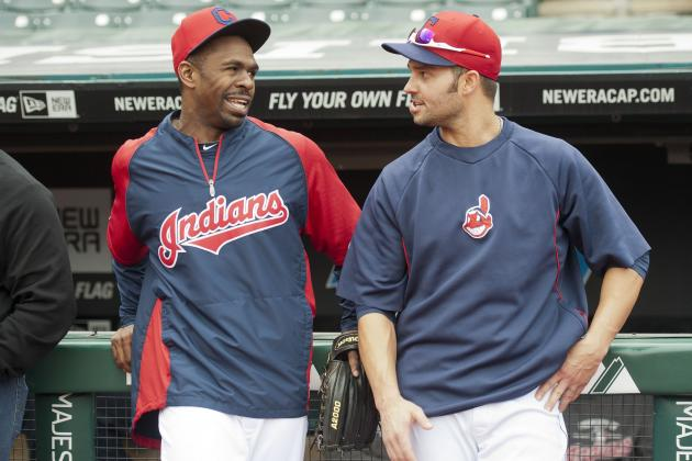 Grading Performance of Newest Cleveland Indians Players After First 10 Games