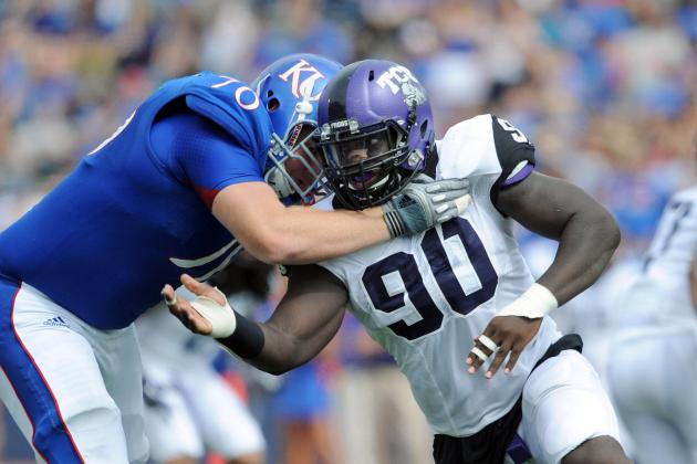 6 Late-Round Prospects That Would Be a Perfect Match for the New York Giants