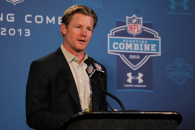 St. Louis Rams 2013 Draft Updates: Latest News, Trade Rumors and Predictions