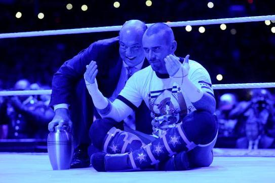 WrestleMania XXIX Results: 3 Possible Storylines for CM Punk