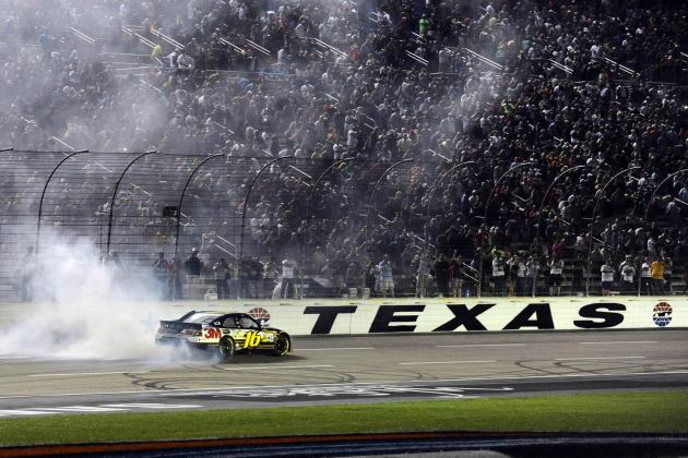 Fantasy NASCAR Picks for NRA 500 at Texas Motor Speedway
