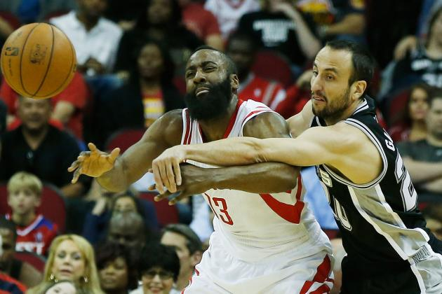 How San Antonio Spurs Match Up Versus Each Potential Conference Playoff Opponent