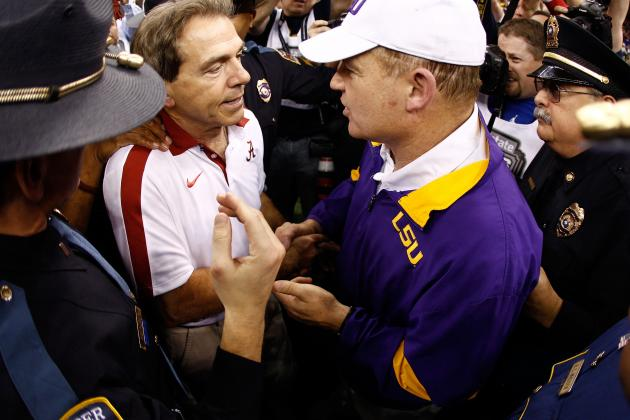 The 14 Most Heated 2014 College Football Recruiting Battles Right Now