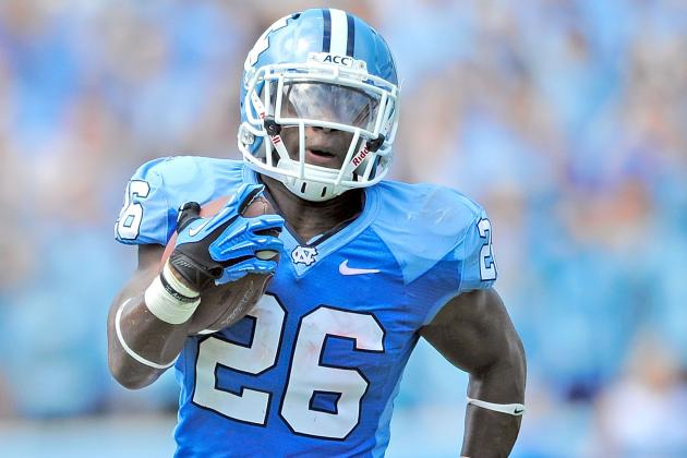 2013 NFL Draft: 5 Players Who Will Be Drafted Too Low
