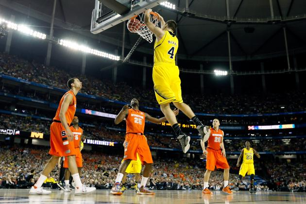 Syracuse Basketball: Orange Report Card for Final Four Loss to Michigan