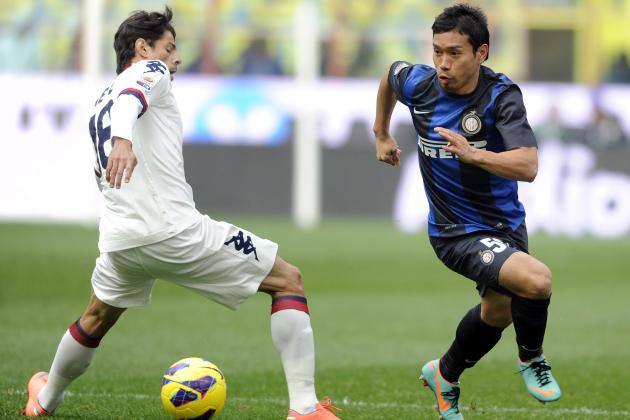 Cagliari vs. Inter Milan: Complete Serie A Preview