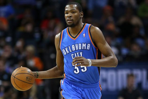 The Events That Drastically Changed the Course of OKC Thunder's Season