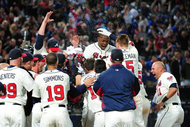 10 Early-Season Atlanta Braves Storylines to Follow Most Closely