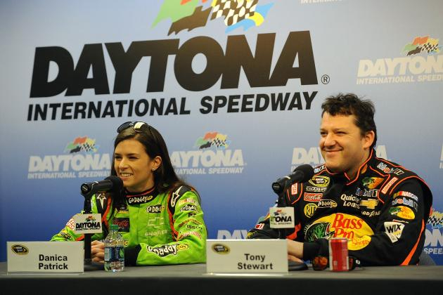 Ranking the 11 Most Intelligent Drivers in NASCAR Today