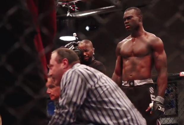 TUF 17 Finale: Uriah Hall vs. Kelvin Gastelum Head-to-Toe Breakdown