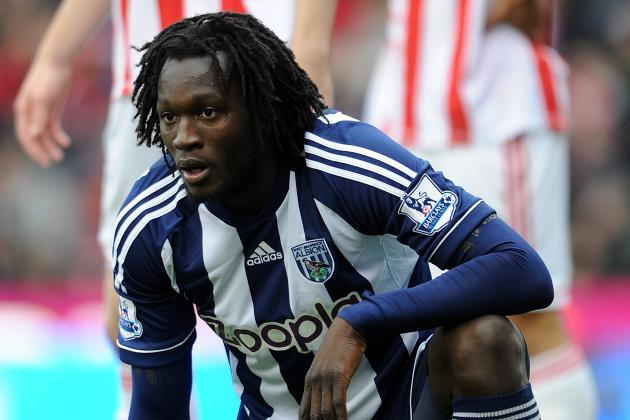 Where Will West Bromwich Albion Be Without Romelu Lukaku Next Year?