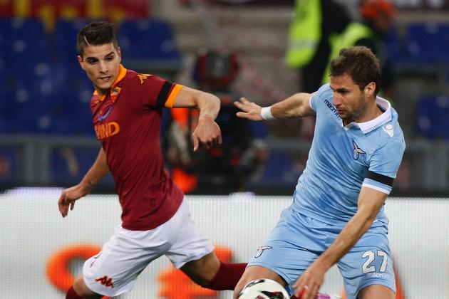 Roma 1-1 Lazio: Top Tactical Takeaways from Giallorossi's Derby Draw