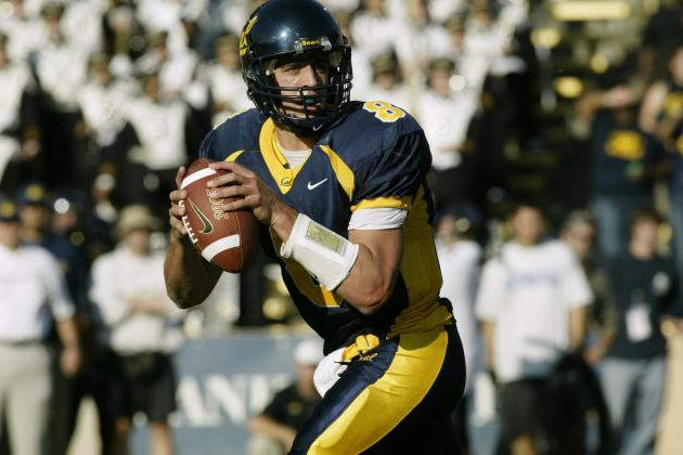 Aaron Rodgers and the Best JUCO Success Stories of the BCS Era