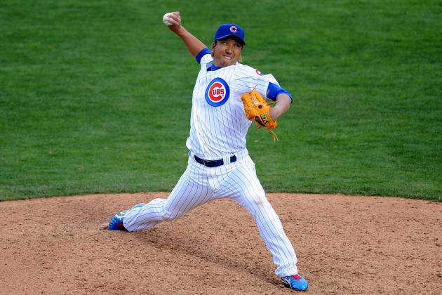 Fantasy Baseball 2013 Waiver Wire: Top 10 Pickups for Week 2