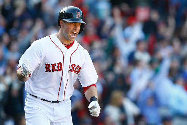 Red Sox vs. Orioles: 3 Up, 3 Down for April 8