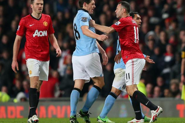 Manchester United Must Retool in Central Midfield, but with Which Players?