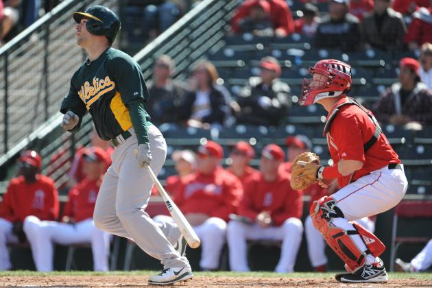 Oakland A's: 5 Things to Look for in Series vs. Los Angeles Angels
