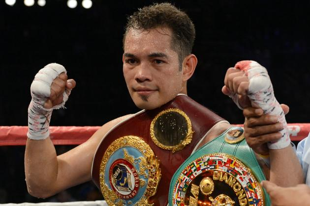 Nonito Donaire vs. Guillermo Rigondeaux: Head-to-Toe Breakdown of Title Fight