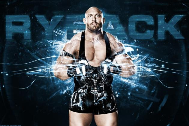 WWE Main-Event Scene: Examining the Anomaly That Is Ryback