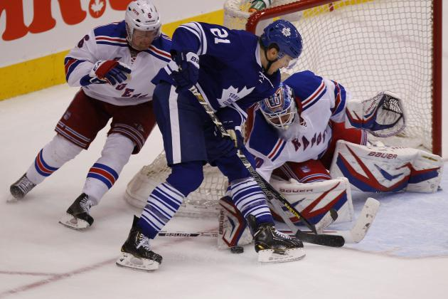 3 Most Important Games Left on Toronto Maple Leafs' Schedule