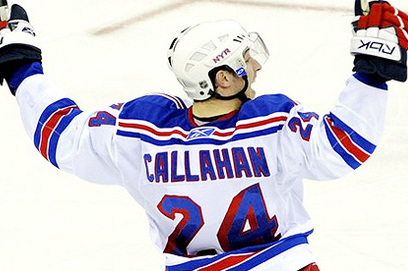Taking a Look at the 4 Current American NHL Captains