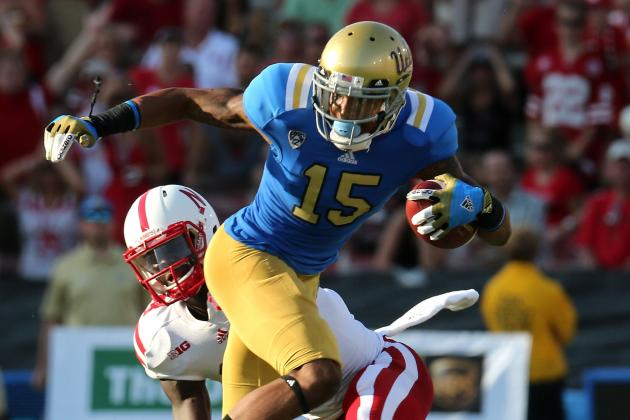 UCLA Football: 5 Players to Watch in Spring Practice