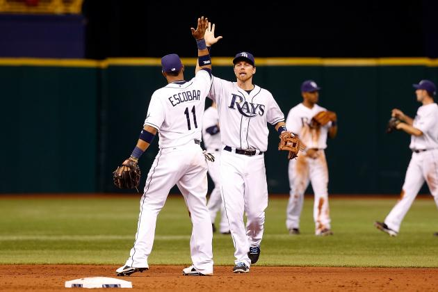 Tampa Bay Rays: 5 Takeaways from the First Week of the Season