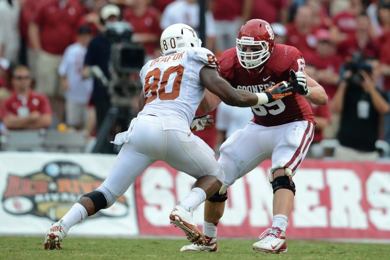 Lane Johnson: 5 Things You Need to Know About the Oklahoma OT