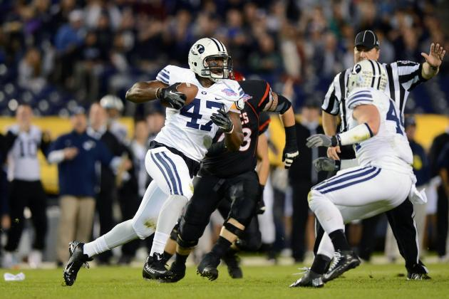 Ezekiel Ansah: 5 Things You Need to Know About the BYU DE