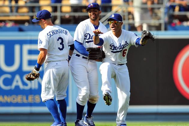 8 Takeaways from the Los Angeles Dodgers' 1st Week of the Season