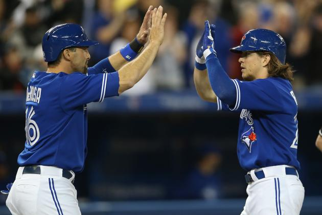 Toronto Blue Jays 2013: Do They Have a World Series Roster?