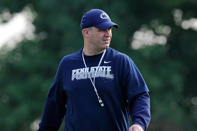 Penn State Football: Week 4 Spring Practice Stock Report