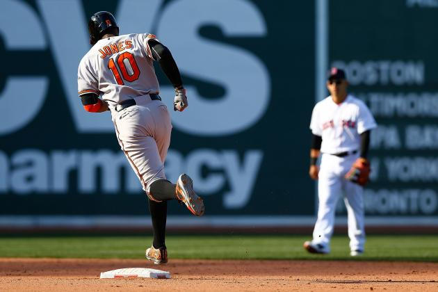 MLB Preview: Taking a Look at the Orioles' Remaining Series in April