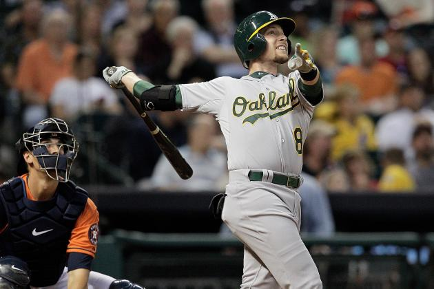 Oakland A's: Analyzing Each Position Player's Biggest Strength