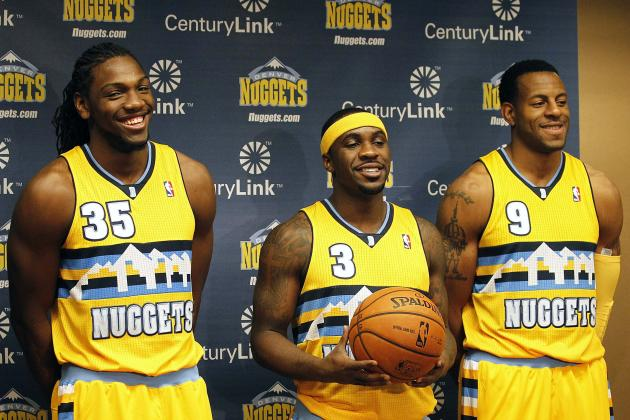 The Events That Drastically Changed the Course of Denver Nuggets' Season