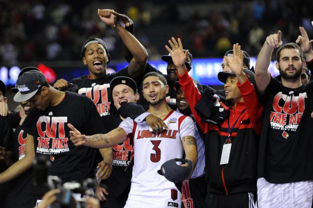 Portsmouth Invitational 2013: NBA Draft Prospects with Most to Gain