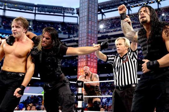 5 WWE Booking Possibilities for The Shield After WrestleMania 29