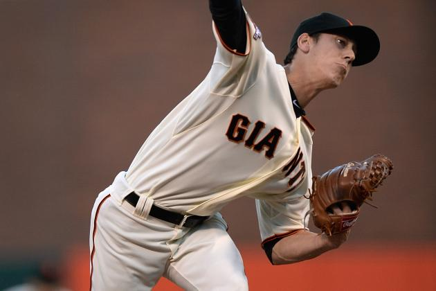 2 Things We Have Already Learned About Tim Lincecum in 2013