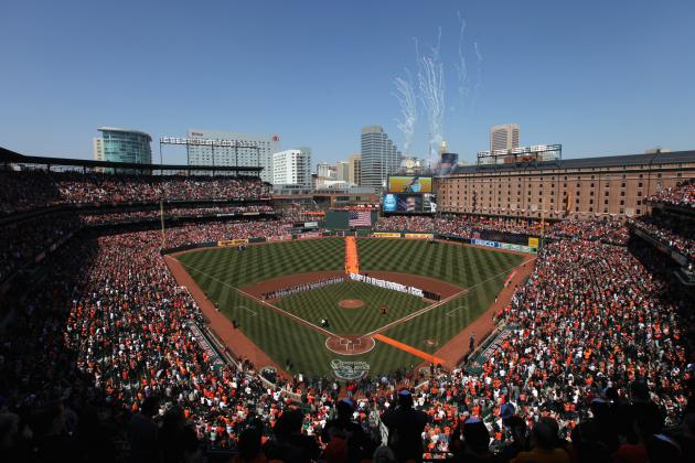 Camden Yards: The Best Things to Do at the Yard