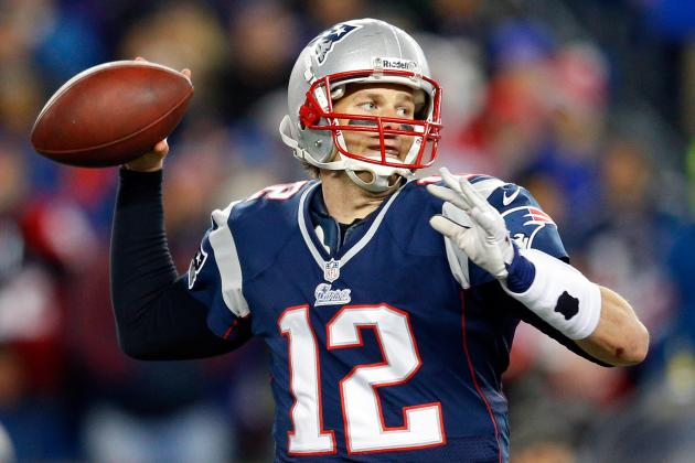 Showcasing New England Patriots' Biggest Strengths and Draft Needs