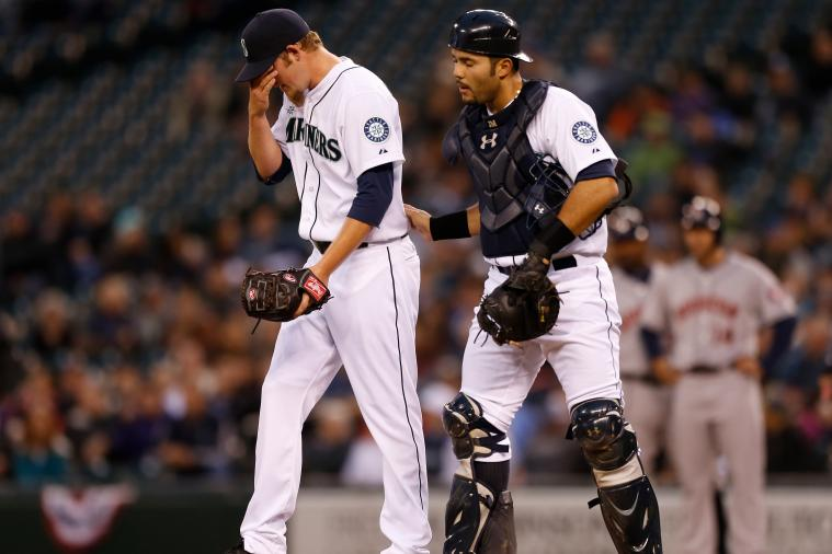 4 Seattle Mariners Whose Cold Starts Will Continue