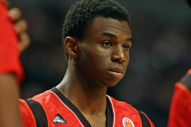 Latest Buzz on the Top Unsigned 2013 College Basketball Recruits