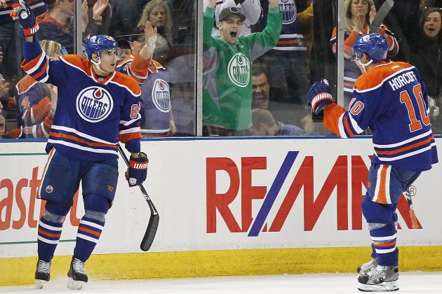 The 3 Most Important Games Left on the Edmonton Oilers Schedule
