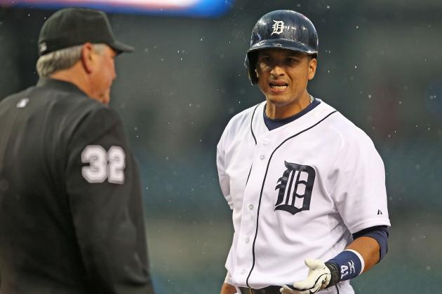 4 Detroit Tigers' Coldest Starts to the Season That Will Continue