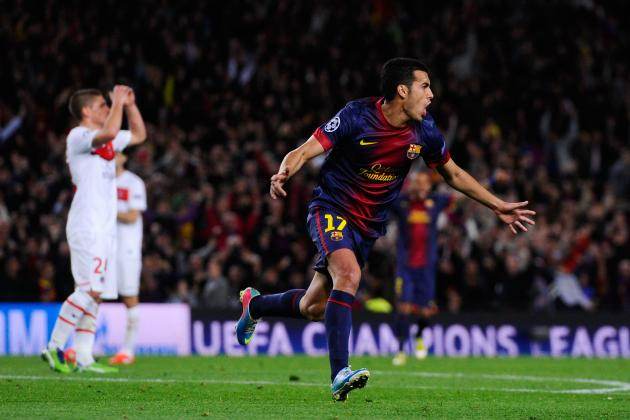 To the Semis Barca Go: Takeaways and a Look Ahead for FC Barcelona