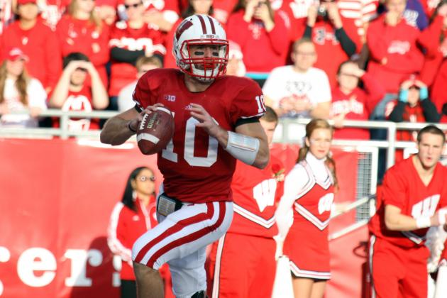 Wisconsin Football: Week 4 Spring Practice Stock Report