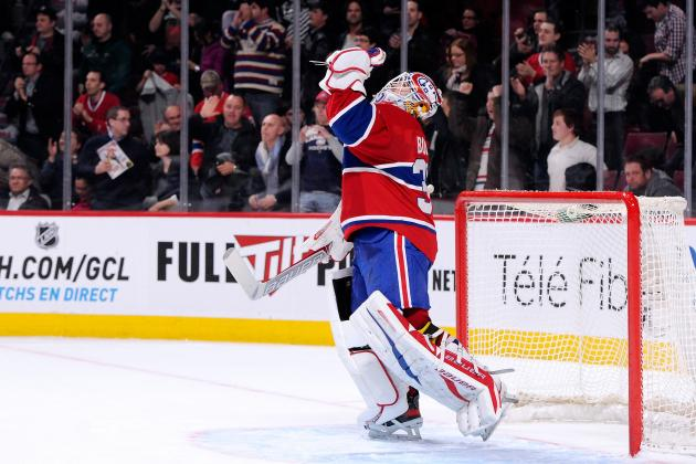 Montreal Canadiens' 3 Most Important Games Left on Schedule