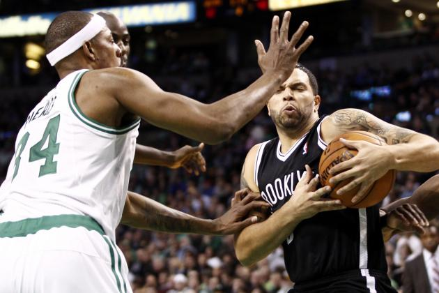 Brooklyn Nets vs. Boston Celtics: Postgame Grades and Analysis for Boston